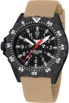 KHS Mod. KHS.SH2HC.ST - Horloge