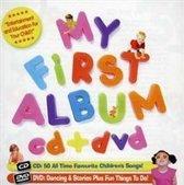 My First Album + Dvd