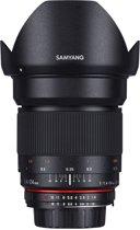 Samyang 24mm f/1.4 Pentax