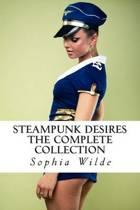 Steampunk Desires