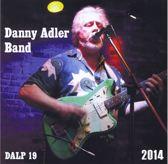 Danny Adler 2014