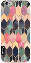 Casetastic Softcover Apple iPhone 6 / 6s  - Stained Glass Multi