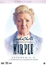 Miss Marple Box 2 series 4-6