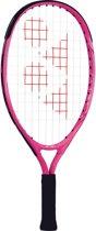 Yonex Tennisracket Ezone Jr. 23 Inch Junior Roze Gripmaat L2