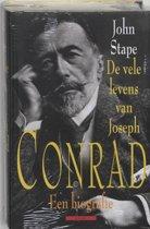 De Vele Levens Van Joseph Conrad