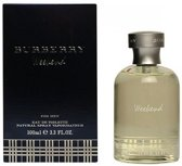 Burberry Weekend Men 50 ml Eau De Toilette - Voor Mannen