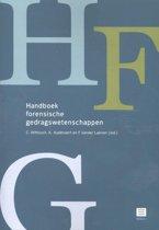 Handboek forensische gedragswetenschappen