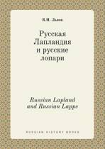 Russian Lapland and Russian Lapps