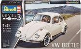 Volkswagen Beetle Revell schaal 1:32