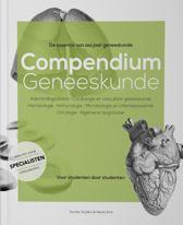 Compendium Geneeskunde deel 4