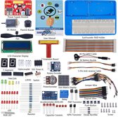Raspberry PI Starter Kit V3 - Noobs/Dummies Starters Set Kit Voor Raspberry Pi 1/2/3 Model B - Met Projects Guide