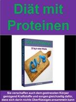 Diät mit Proteinen