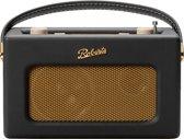Roberts Radio Revival RD70 Draagbaar Zwart radio