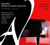 Oeuvres Pour La Main Gauche Vol.3