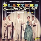 Smoke Gets In Your Eyes. 5 Original
