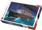 Titanic, 1000 stukjes Puzzel