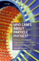 Who Cares about Particle Physics?
