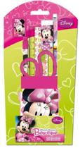 Minnie Mouse schoolartikelen set 5 st.