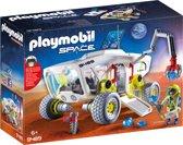 PLAYMOBIL Mars-verkenningsvoertuig - 9489