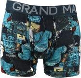 Boxershort jeans maat M