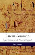 Law in Common