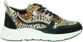 PS Poelman dames dad sneaker - Multi