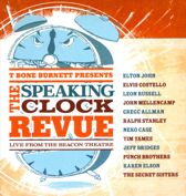 Speaking Clock Revue