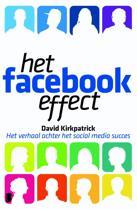 Het facebook effect