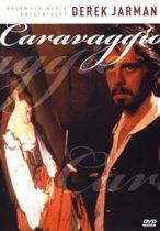 Caravaggio (dvd)