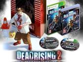 Dead Rising 2 Outbreak EdiFig UK