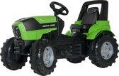 Rolly Toys Rolly FarmTrac Premium Traptractor Deutz-Fahr