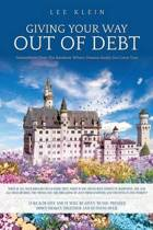 Giving Your Way Out of Debt