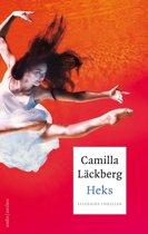 Boek cover Fjällbacka 10 - Heks van Camilla Läckberg (Paperback)