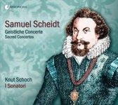 Sacred Concertos