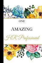 One Amazing HR Professional