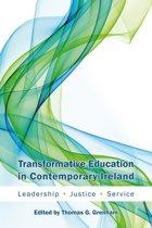 Transformative Education in Contemporary Ireland