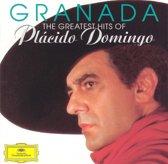 Granada - The Greatest Hits of Placido Domingo