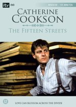 Catherine Cookson Collection-Fifteen Streets (dvd)