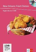 New Orleans Fried Chicken. Buch mit DVD