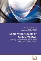 Some Vital Aspects of Mobile Wimax