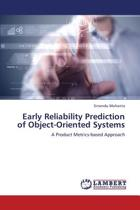 Early Reliability Prediction of Object-Oriented Systems