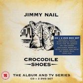 Crocodile..1 -Cd+Dvd-