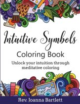 Intuitive Symbols Coloring Book