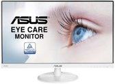 ASUS VC239HE-W computer monitor 58,4 cm (23'') Full HD LED Flat Mat Zwart, Wit