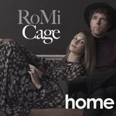 RoMi Cage | Home (EP)