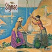 Paul Signac Kalender 2020