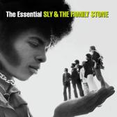 The Essential Sly & The Family Ston