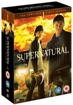 Supernatural - Seizoen 1 (Import)