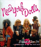French Kiss '74+ Actress-Birth O/T New York Dolls