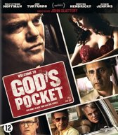 GOD'S POCKET (D/F) [BD]
